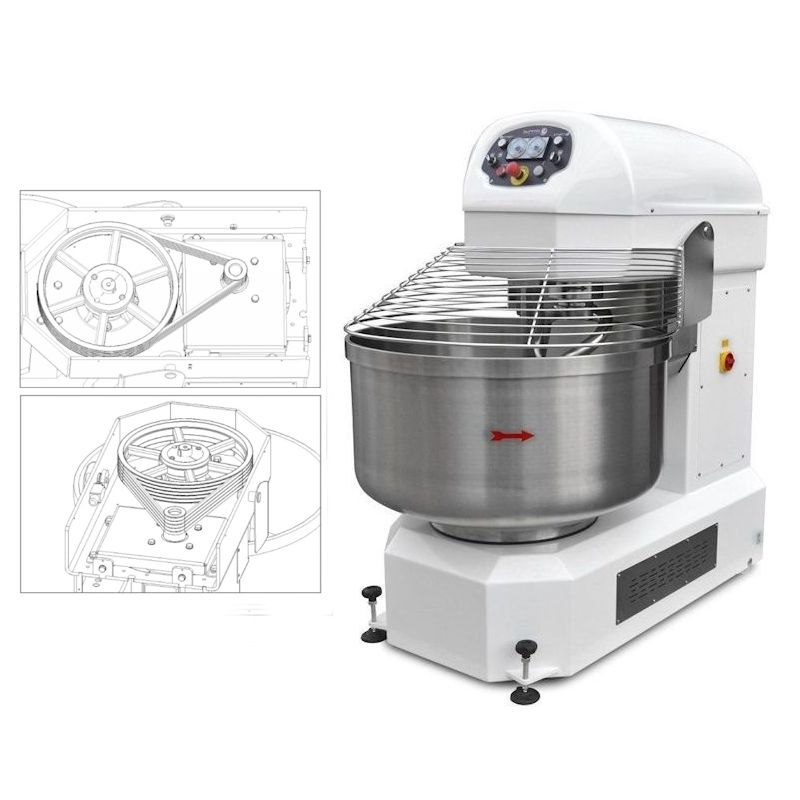 New Products : BMATEC Bakery Equipment, Bakery Equipment and ...